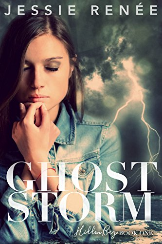 Book: Ghost Storm (Hidden Bay Book 1) by Jessie Costin