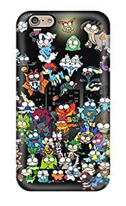 Amberlyn Bradshaw Farley's Shop 9265538K56825695 Premium Iphone 6 Case - Protective Skin - High Quality For Awesome Pokemon