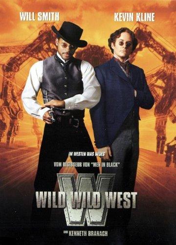 Wild Wild West Film