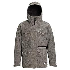 Burton Men's Ski/Snowboard Covert Jacket...