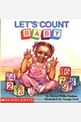 Let's Count, Baby (revised) (What-A-Baby Series) Board book