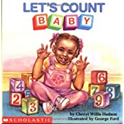 Let's Count, Baby (revised) (What-A-Baby Series)