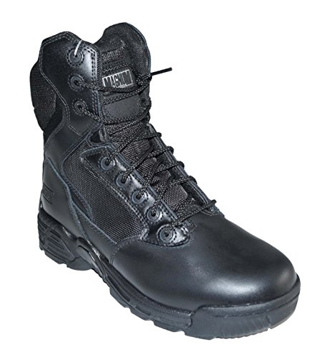 Magnum Stealth Force 8.0 Leather CT CP Bota De Trekking - SS17 Negro