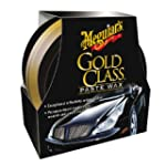 Meguiars Gold Class Paste Wax Car Wax...