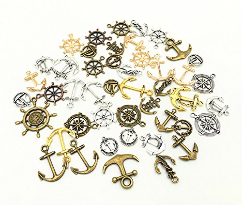Steampunk Connector Ornaments Accessories Alimitopia product image