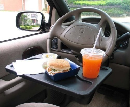 車載用 ハンドルテーブル