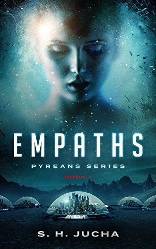 Empaths (Pyreans Book 1)