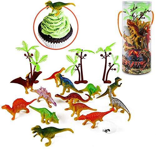 Mini Dinosaur Toy Set
