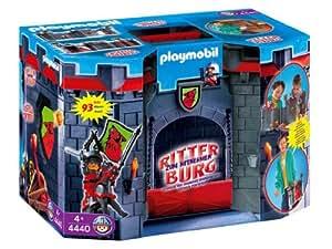 Playmobil 4440 - Castillo Maletín