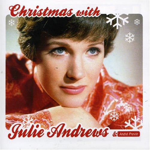 Christmas With Julie Andrews & Andre Previn: Julie Andrews, Andre ...