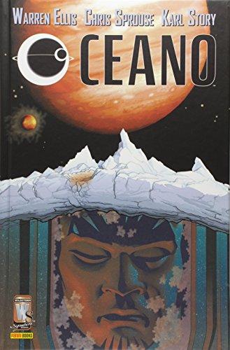 Oceano - Volume 1: 01