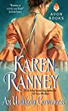 An Unlikely Governess (Avon Romantic Treasure)