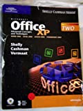 Microsoft Office XP : Advanced Concepts and Techniques, Shelly, Gary B. and Cashman, Thomas J., 0789562901
