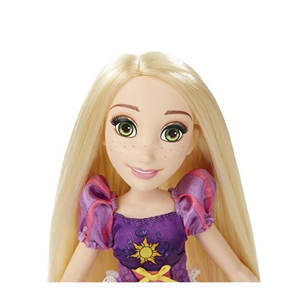 51872559woL Disney Princess Rapunzel's Magical Story Skirt