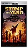 Stomp the Yard [UMD for PSP]