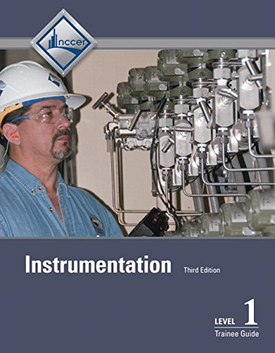 Instrumentation Level 1 Trainee Guide (3rd Edition)