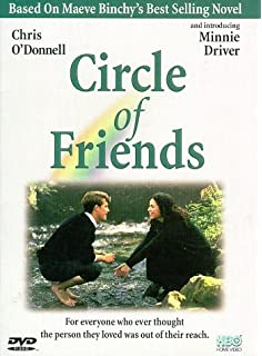 Circle Of Friends Book