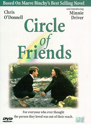 Amazon Circle of Friends Chris O Donnell Minnie