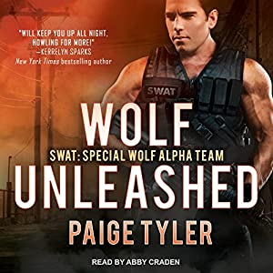 Wolf Unleashed Audiobook