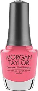 Morgan Taylor Nail Polish - Pacific Sunset - 15ml - 0.5 Fl. oz.