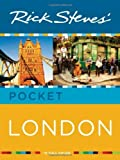 Rick Steves' Pocket London, Rick Steves and Gene Openshaw, 1612385559