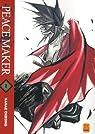 Peace Maker, tome 1 par Nanae Kurono