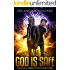 No God is Safe: A Montague & Strong Detective Story (Montague & Strong Case Files Book 1)