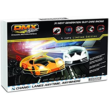 Dmxslots Exclusive Slot Car Racing Package  Cars Included