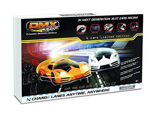 DMXSLOTS Exclusive Slot Car