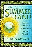 Entering the Summerland, Edain McCoy, 1567186653