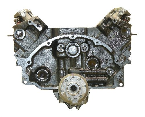 PROFessional Powertrain DD06 Chrysler 360 Complete Engine Remanufactured