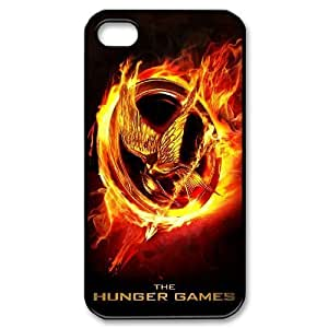 YananC(TM) YnaC226984 DIY Cover Case foriphone 5/5s iphone 5/5s w/ The Hunger Games