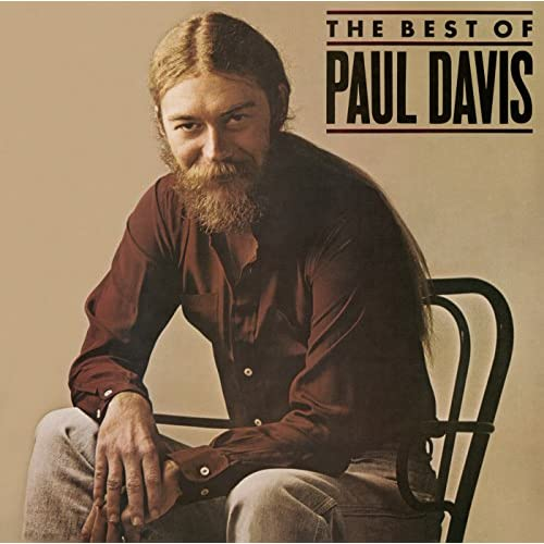 Love Or Let Me Be Lonely Single Version By Paul Davis On Amazon