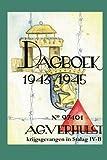Dagboek 1943-1945 - krijgsgevangen in Stalag IV-B, A. G. Verhulst, 1445755483