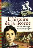 """Afficher """"Histoire de la licorne (L')"""""""