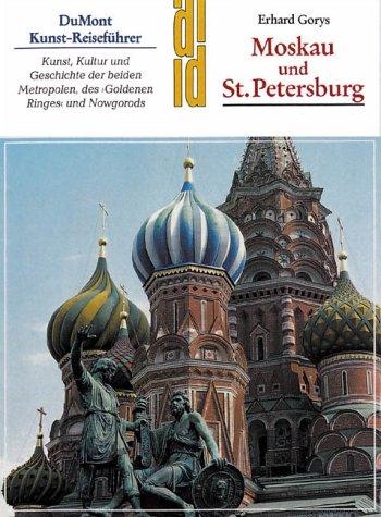 Moskau und Sankt Petersburg