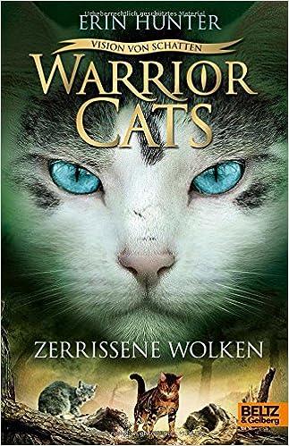 Download Pdf Warrior Cats Vision Von Schatten Zerrissene Wolken