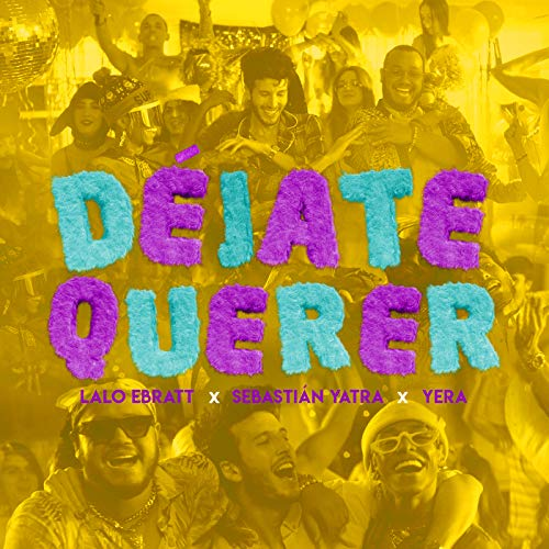 Zimple Stream or buy for $0.89 · Déjate Querer [feat. Trapical .