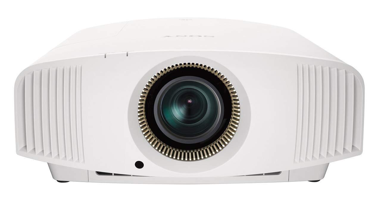 Sony VPL-VW570ES Video - Proyector (1800 lúmenes ANSI, SXRD, 4K ...