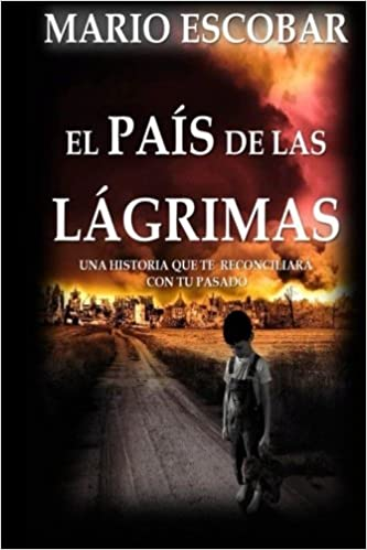 El pais de las lagrimas ISBN-13 9781519155474