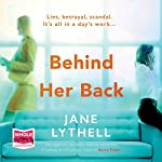 Behind Her Back | Jane Lythell