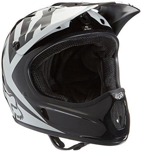 Fox Head Rampage Race Helmet