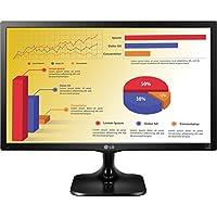 LG 22MC37D-B 21.5 LED 1080P Monitor DVI VGA