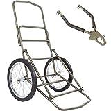 Kill Shot Game Cart with Tow Bar - Extra Large 750 lb Capacity