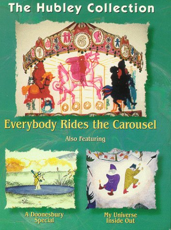 The Hubley Collection: Everybody Rides the Carousel ()