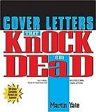 Cover Letters That Knock 'em Dead (Knock 'em Dead Cover Letters)