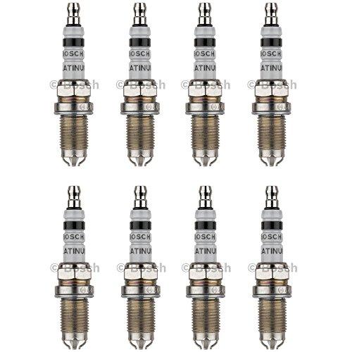 yukon spark plugs - 7