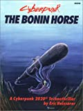The Bonin Horse, Eric Heisserer, 1887801413