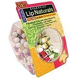 Ora Labs 267522 Lip Naturals Herbal Lip Balm, SPF 15