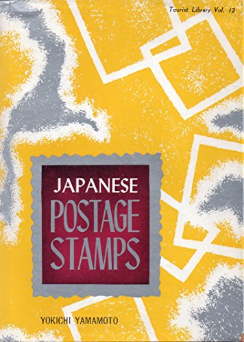 Japanese postage stamps (Tourist library. [New ser.])